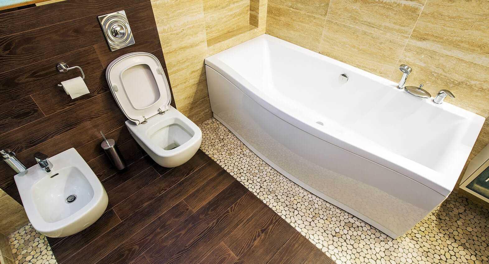 HWS Badsanierung - Sie möchten Ihr Bad sanieren?